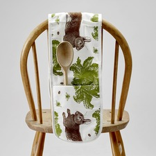Rabbit & Cabbage Oven Glove