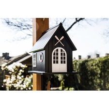 Boathouse Birdhouse 505217