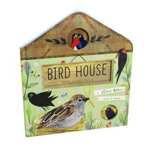 Welcome to the Bird House