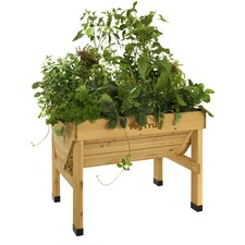 Vegtrug 1 meter plus FREE seeds worth £15