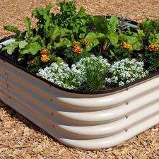 Original Veggie Bed Paperbark