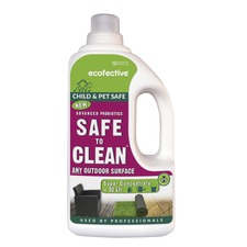 Safe to Clean® - 1 Pack
