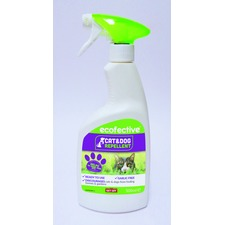 Cat & Dog Repellent - Spray (2 Bottles)