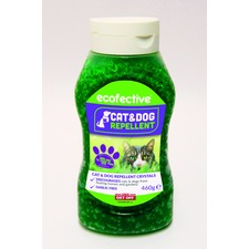 Cat & Dog Repellent - Crystals