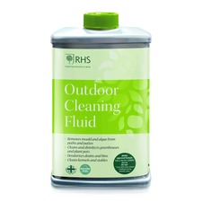 RHS Outdoor Fluid Concentrate