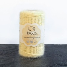 Twool Au Naturel 100m Garden Twine