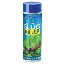 ADVANCED SLUG KILLER GSAK