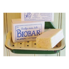 BIOBAR Stain Remover and Cleanser Bar PLBB