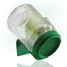 BIOSNACKY SPROUTING JAR WITH STAND SRBJ