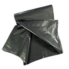 BLACK POLYTHENE SHEET 1.8m x 8m  BLAP4