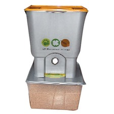 BOKASHI KITCHEN WASTE KIT HHEM