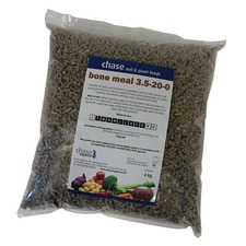 BONE MEAL, 4kg pack BONM1