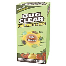 BUG CLEAR, 250ml pack BUCL