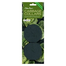 CABBAGE/BRASSICA COLLARS, pack 30 BROL