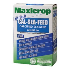 CAL-SEA-FEED, 2kg pack CALS