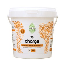 CHARGE SOIL CONDITIONER, 1 litre tub ECCH