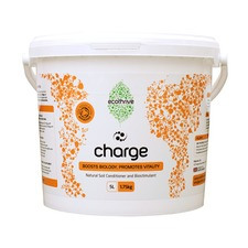 CHARGE SOIL CONDITIONER, 5 litre tub ECCH2