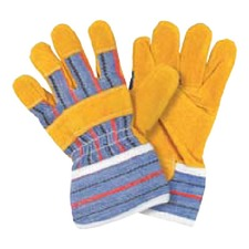 CHILDREN'S RIGGER GLOVES Ages 8-12 GAGL5