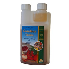 LIQUID COMFREY TONIC, 500ml bottle CMTO