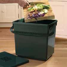 COMPOST CADDY, 30 litre HJCC