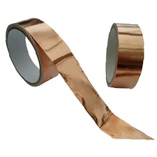 COPPER SLUG TAPE, 4m roll SSTA