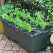 EARTHBOX Replacement Mulch Covers, pack of 2 EACO