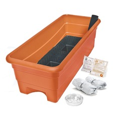 EARTHBOX JUNIOR Terracotta EBJT