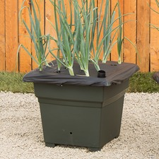 EARTHBOX Root and Veg Container Garden, Green EBGR