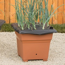 EARTHBOX Root and Veg Container Garden, Terracotta EBRT