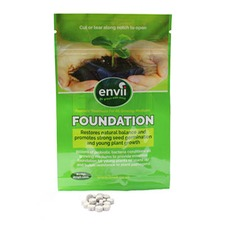 ENVII FOUNDATION, pack 18 tablets ENFO