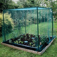 FRUIT CAGE Heavy Duty 2.0m x 2.0m x 2.0m FCHD1