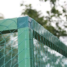 FRUIT CAGE Heavy Duty 2.0m x 4.0m x 4.0m FCHD3