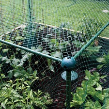 FRUIT CAGE Light Duty 1.25m x 1.25m x 1.25m FCLD1