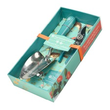 FLORA AND FAUNA Trowel and Secateur Gift Set FFGS