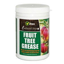 FRUIT TREE GREASE, 200g tub COTW