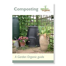 STEP BY STEP GUIDE Composting BKNC