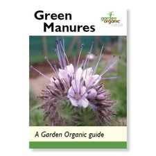 STEP BY STEP GUIDE Green Manures BKNG