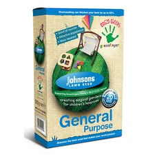 GRASS MIX General Purpose, 1.5kg pack (non organic) GMGP2