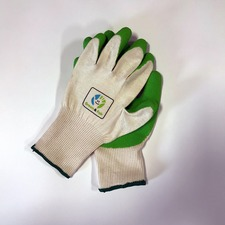 GREEN AND FAIR GLOVES - MEDIUM GFGL2