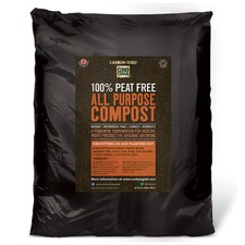 CARBON GOLD GROCHAR All Purpose Compost, 60 litres CGAP6