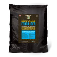 CARBON GOLD GROCHAR Fertiliser, 20kg pack CGFE2