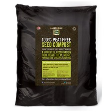 CARBON GOLD GROCHAR Seed Compost, 60 litres