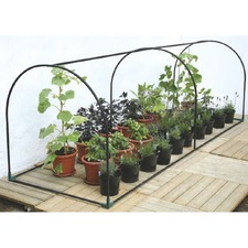 GROWER SYSTEM Frame, without cover GSGS