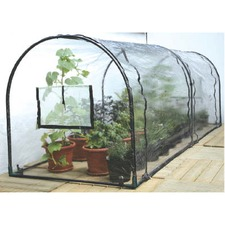 GROWER SYSTEM Pest Protection Cover, without frame GRPP