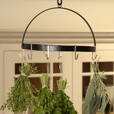 HERB DRYING RACK HEDR