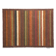 HUG RUG Eco Barrier Mat, Stripe 70 HRSR
