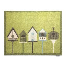 HUG RUG Eco Barrier Mat, Swannell 40 HRSW
