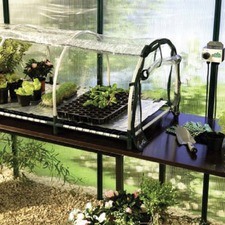 JUMBO PROPAGATOR Frame, Cover and Heatmat JUPR