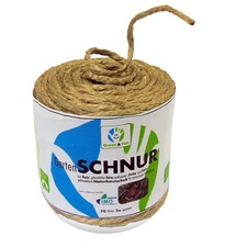 GREEN AND FAIR RUBBER COATED JUTE TWINE 70m  JUTT