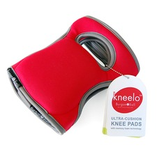 KNEELO KNEE PADS, Poppy KNKP